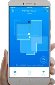 roborock s5 app