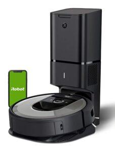 Roomba i6 plus robot vacuum