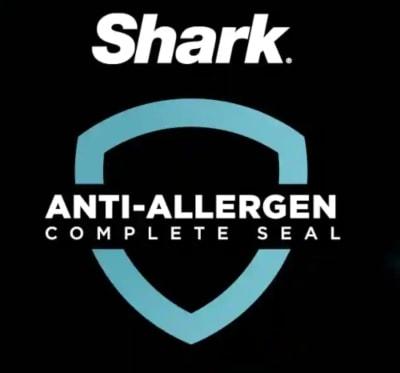Anti allergen Sealed technology
