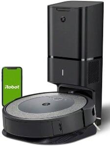 Roomba i3 plus model