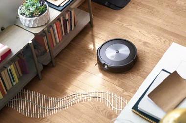 Roomba j7 PrecisionNavigation
